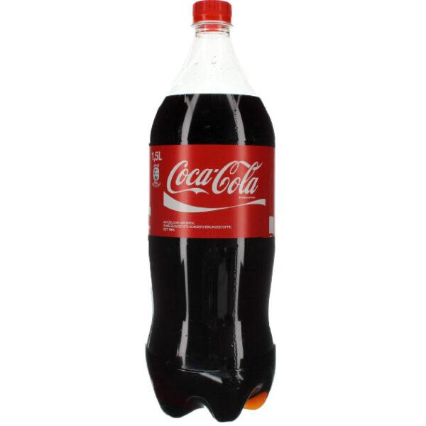 Coca cola1,5L
