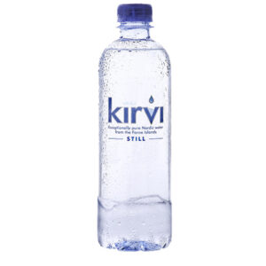 Kirvi vand