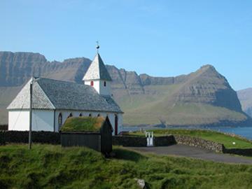 Viðareiði/Klaksvík